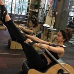 deepika workout routine