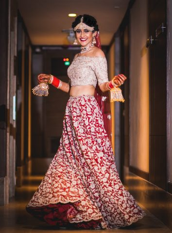 Shreya Kalra Wedding