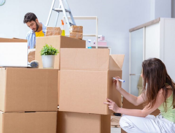 How To Plan Relocation 1 Month in Advance