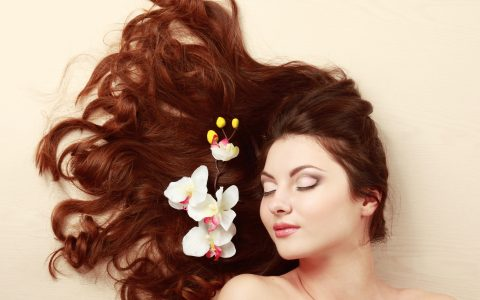 What is Hair Spa