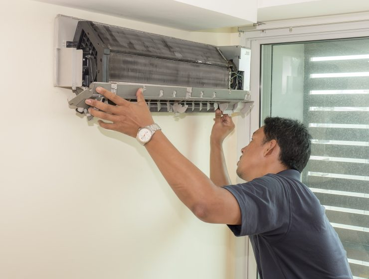 How to Fix AC