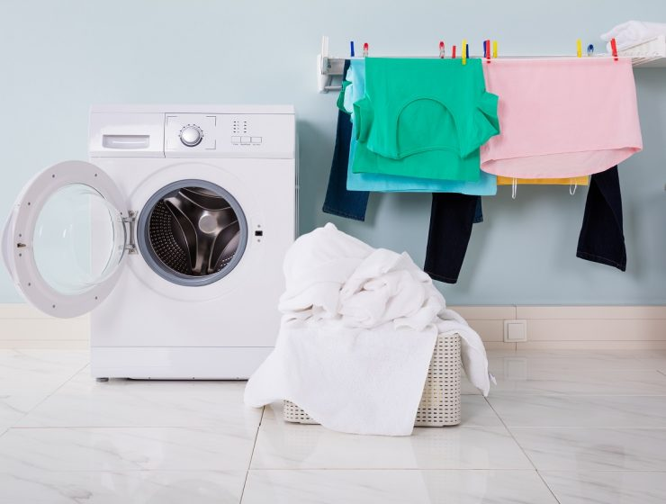 7 Mistakes to Avoid While Using Your Washing Machine