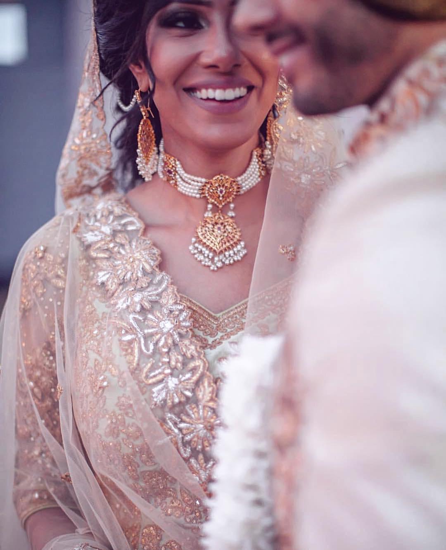 Bridal choker jewellery- Bridal Jewellery