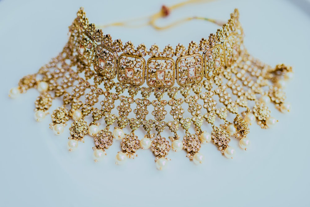 Bridal Jewellery for Indian Brides- Wedding Jewellery