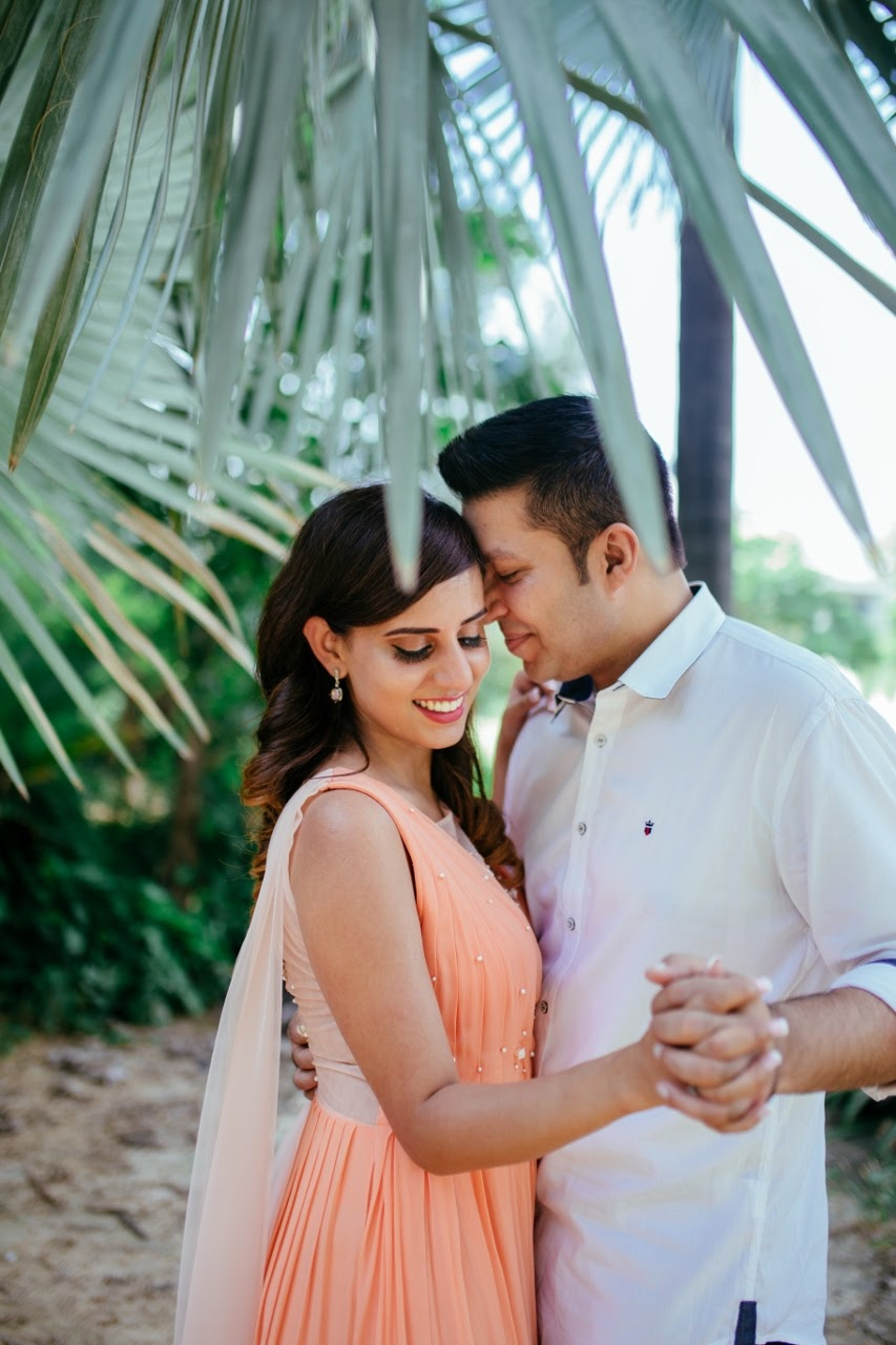 Pre-wedding Photography- Indian Weddings