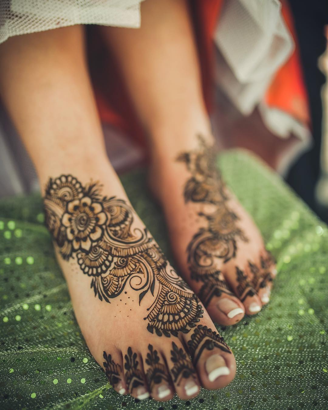 per ki mehndi new design