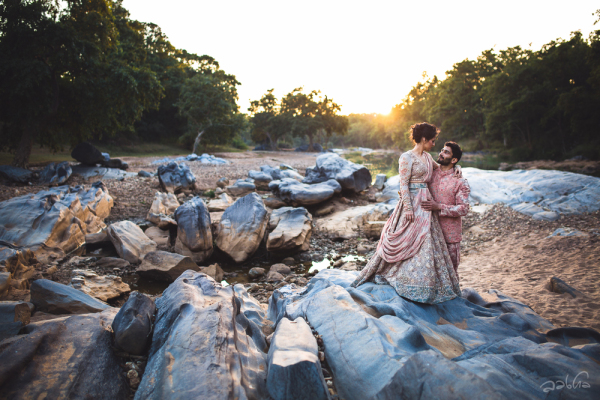 10 Lesser-Known Places For Your Destination Wedding in India (Hidden Gems!)