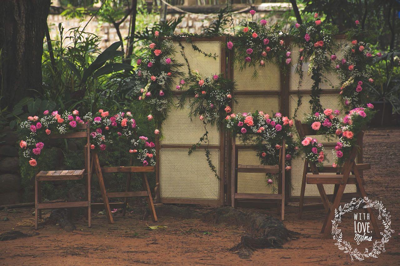 Eco friendly wedding venues