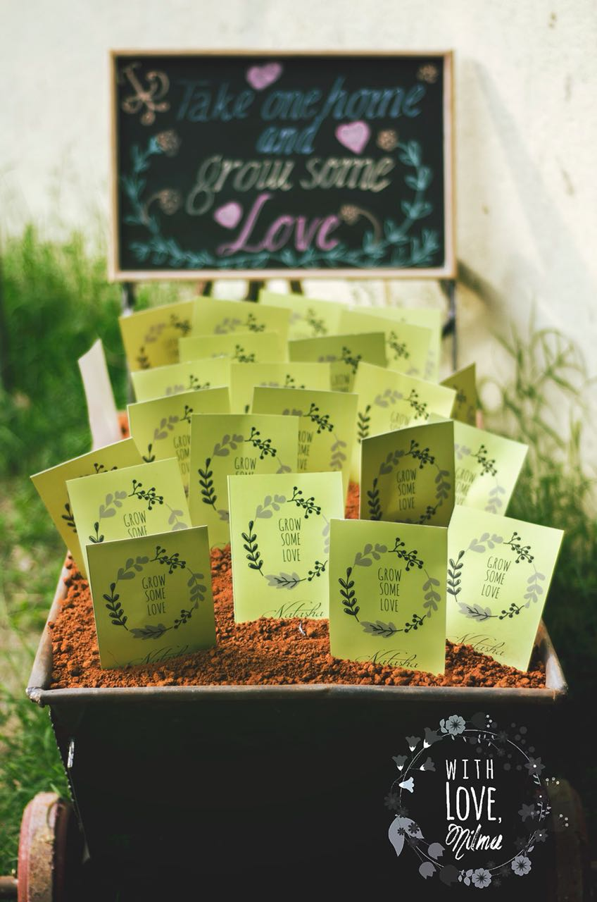 How To Plan An Eco Friendly Wedding In India 12 Easy Ways