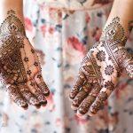 Simple Bridal Mehendi Designs For The Minimalistic Bride's Hands!