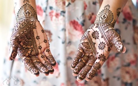 11 Latest Bridal Mehndi Designs You Ll Want To Look At For Your 2018 Wedding The Urban Guide