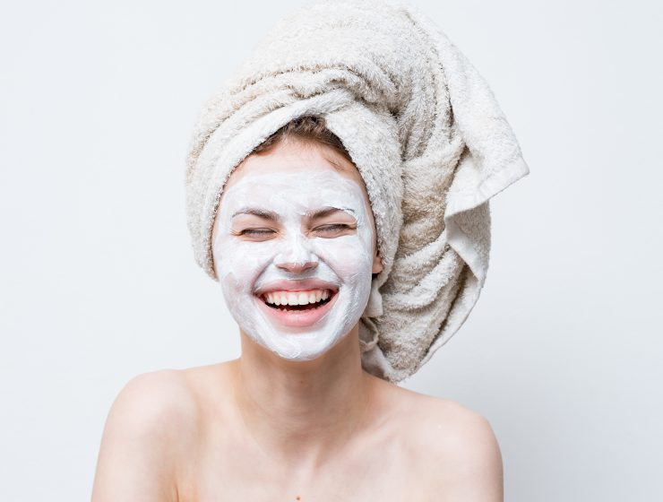 A Step by Step Guide on How to do a Face Cleanup at Home