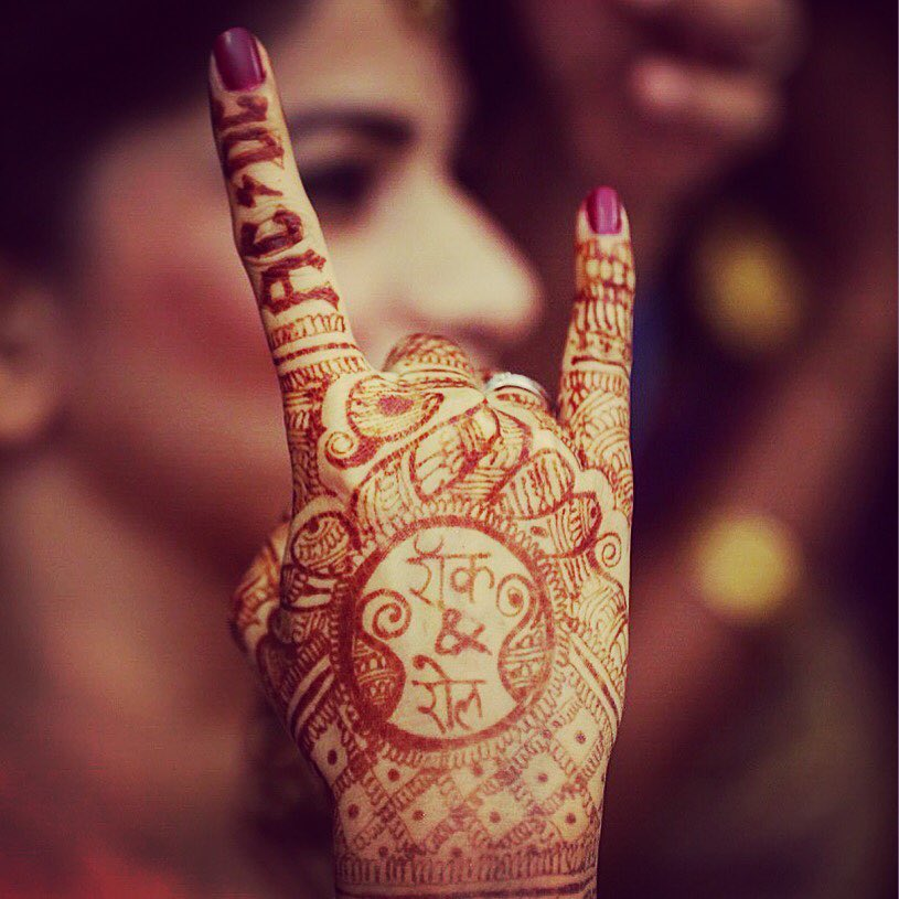 Mehandi design ideas