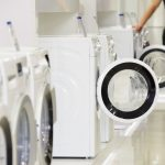 buy washing machine home