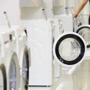 buy washing machine home