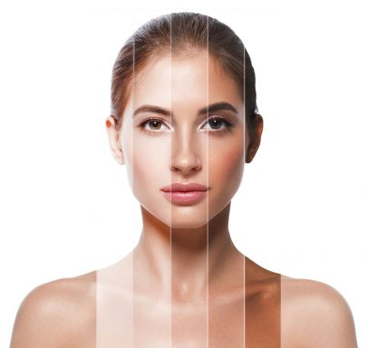 How to identify skin undertones for Indian skin