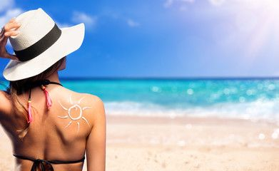 How to identify skin undertones for Indian skin - tanning