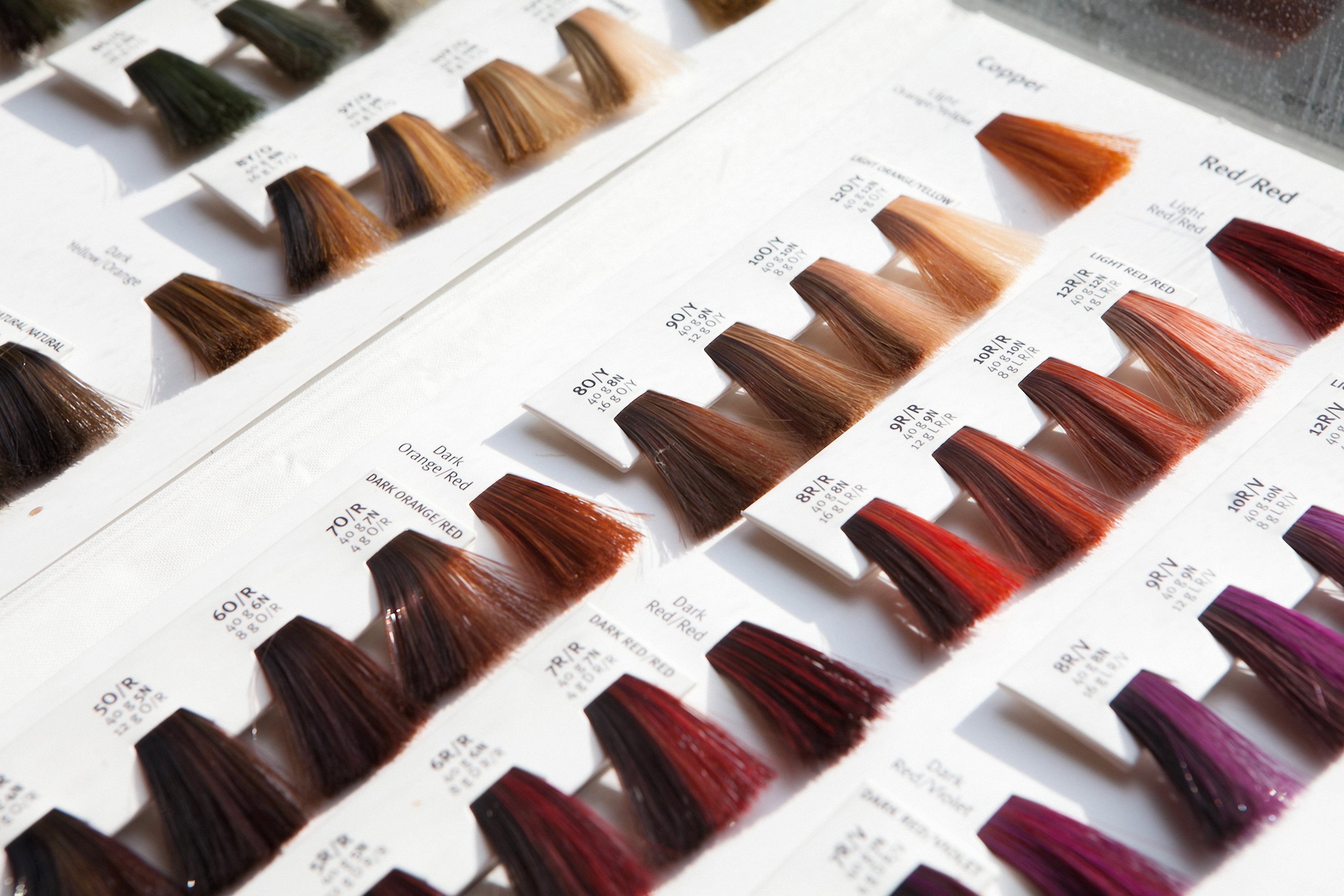 Loreal Hair Color Chart Top 10 Shades For Indian Skin Tones The Urban Guide