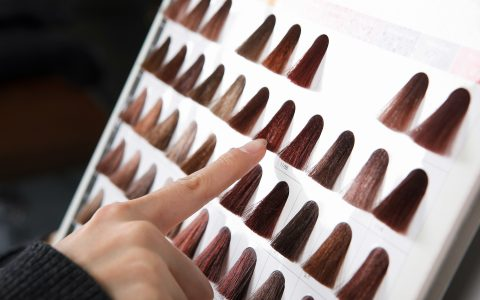 Garnier Hair Colour Range for Indian Skin Tones