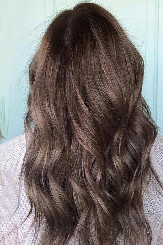 Brown Hair Colour Shades #2 U2013 Light Brown