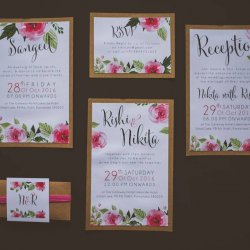Wedding Invite Wording Guide: What To Say On The Wedding Card
