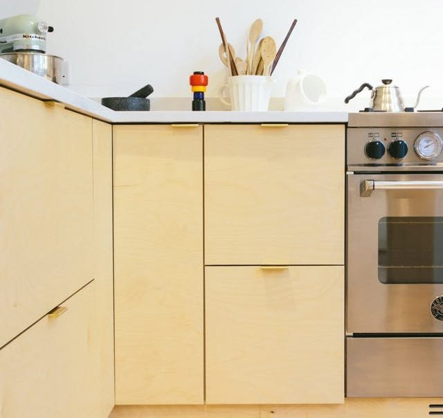 huge selection of 03606 752e7 What's the Best Material for Kitchen Cabinets in India?