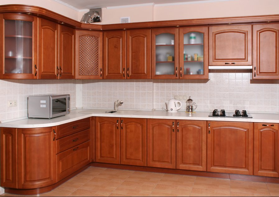 What S The Best Material For Kitchen Cabinets In India