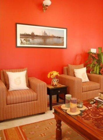 wall paint colors. Interior Design By Urbanclap Professional Opium Art Wall Paint Colors T