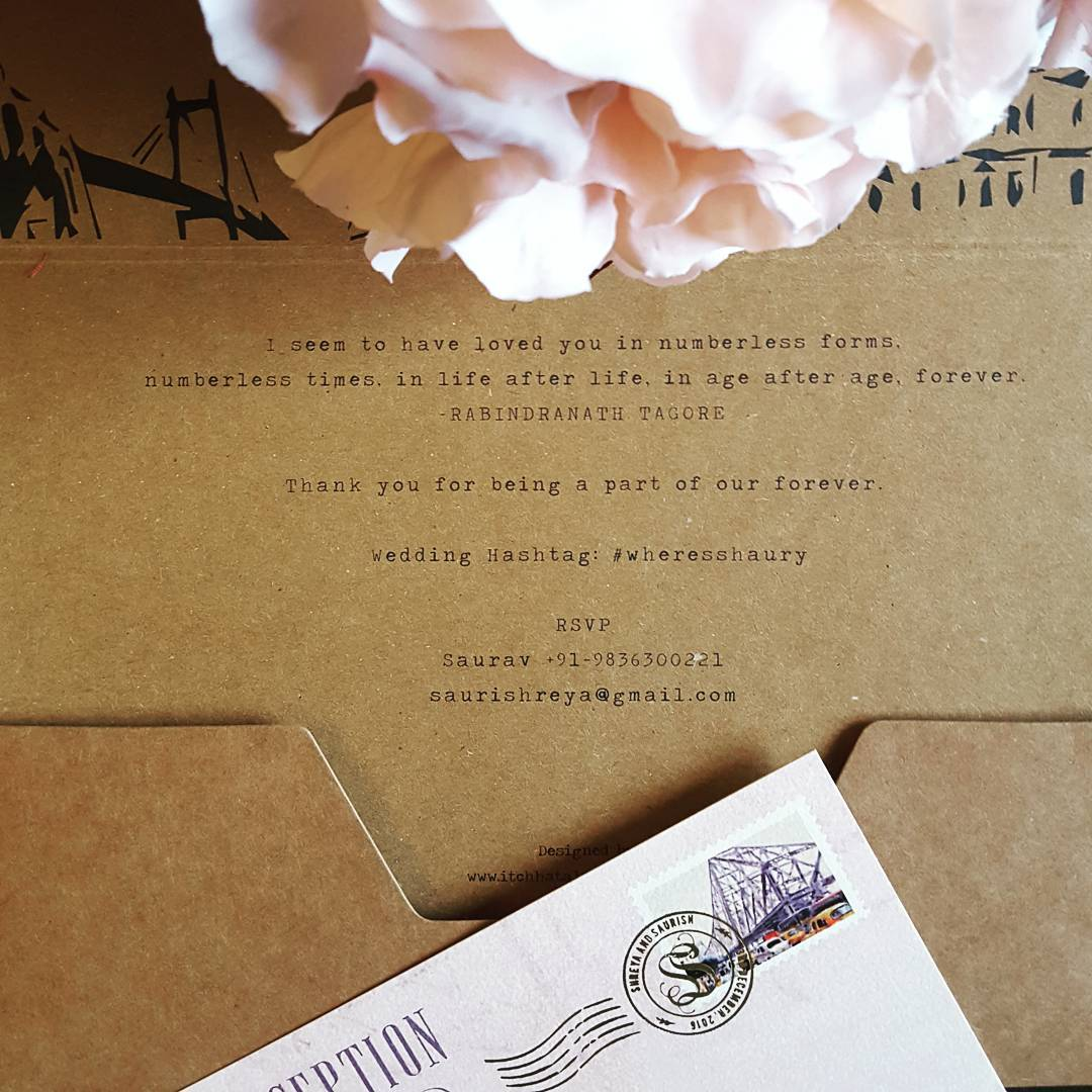 40+ Wedding Invite Quotes For Indian Shaadi Cards (Love Quotes Too!)