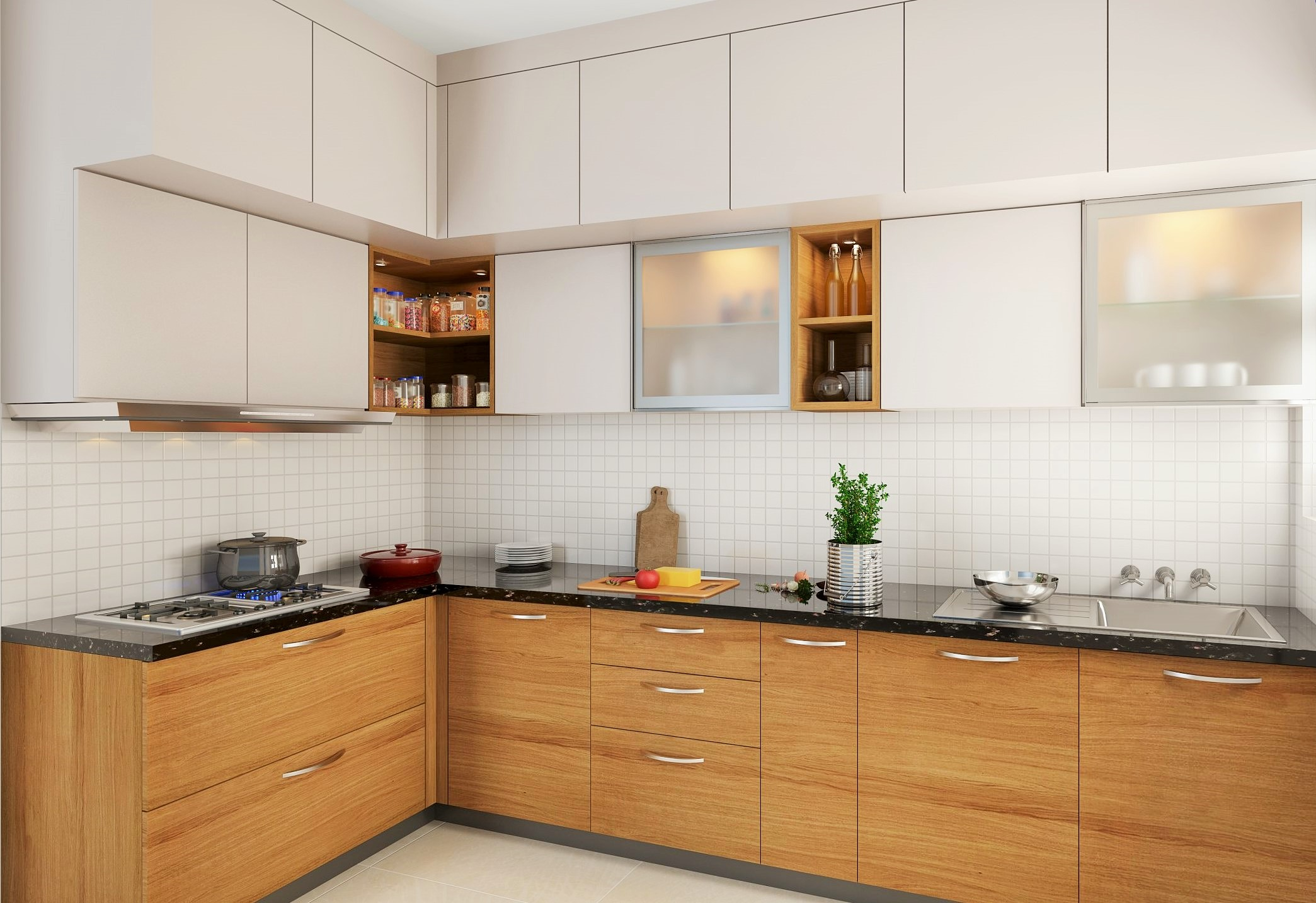 13 Very Small Kitchen Design Ideas That Make A Big Impact