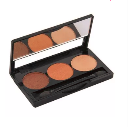 Coloressence Eyeshadow Palette Earth Tone