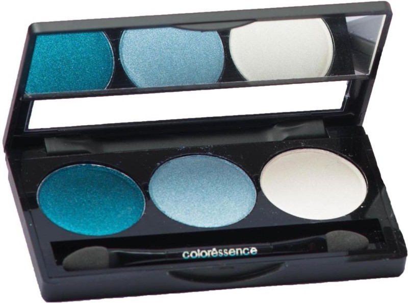 Coloressence Eyeshadow Palette
