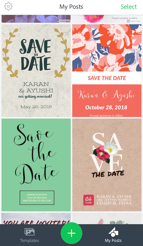 Best Places To Get Free Online Wedding Invitations For