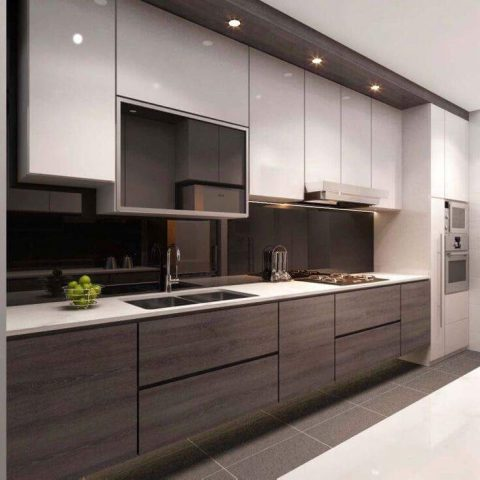 Modern Kitchen Design: 10 Simple Ideas for Every Indian Home – The Urban  Guide