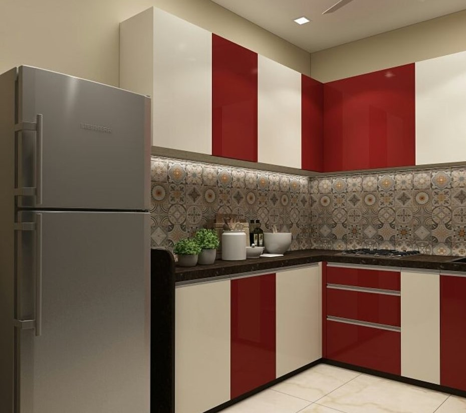 Latest Design For Kitchen: Modern Kitchen Design: 10 Simple Ideas For Every Indian Home