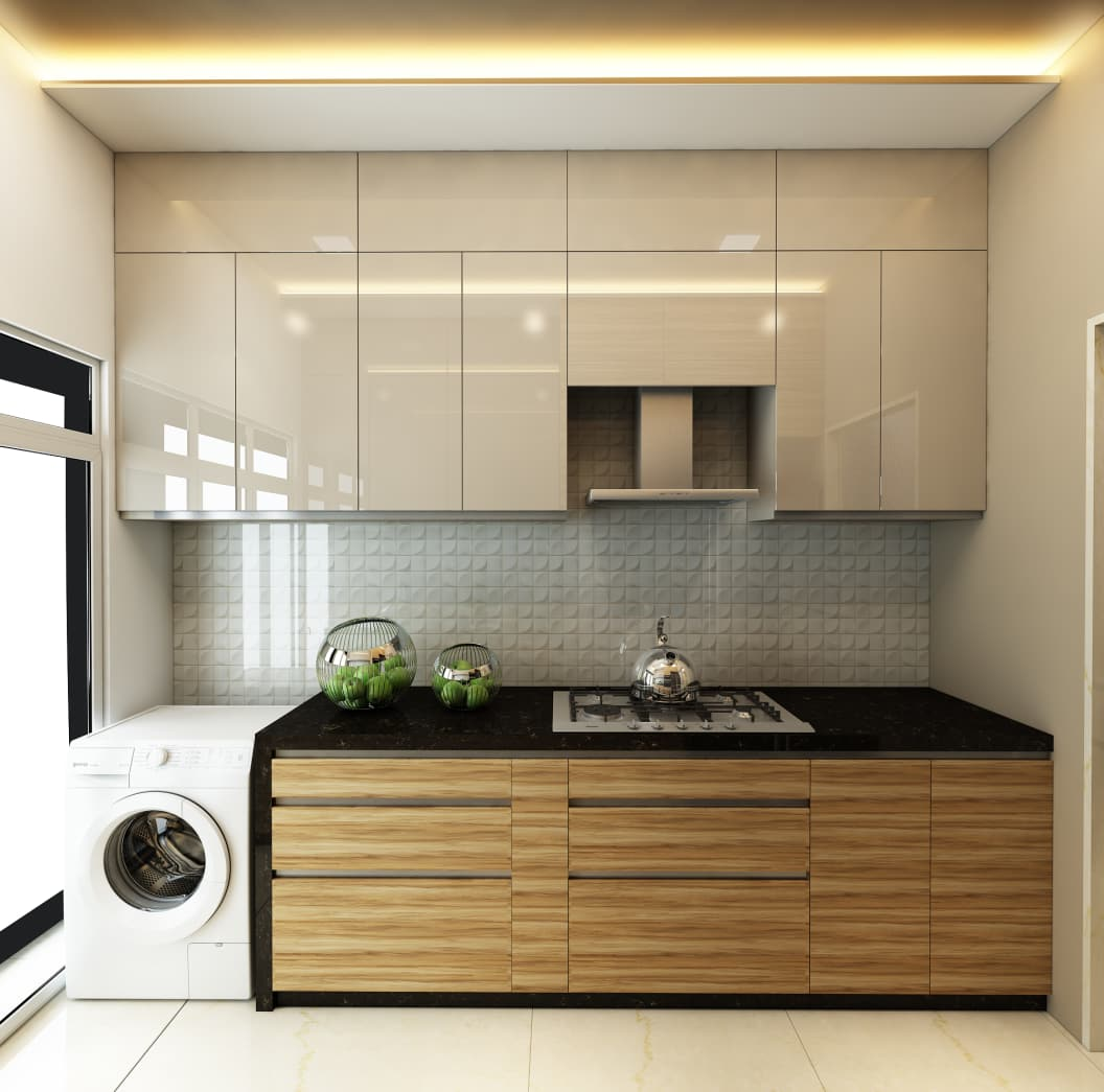 9 Kitchen Cabinet Design Ideas That Will Leave You Impressed