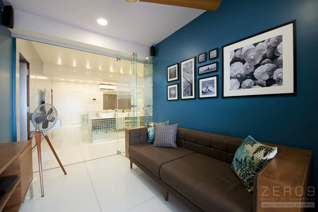 15 Popular Wall Paint Colours For Your Indian Home Pick These Blindly The Urban Guide