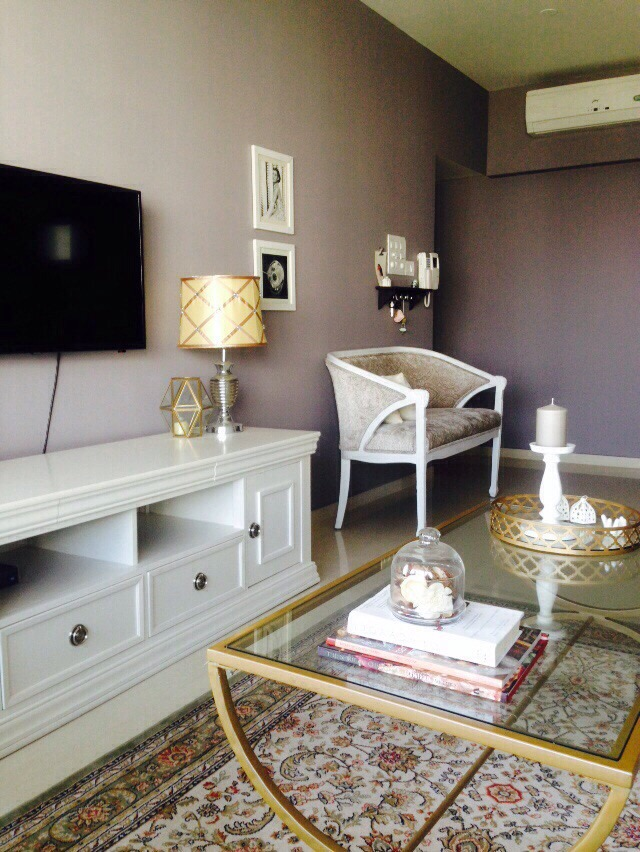 pastel living room wall paint colours