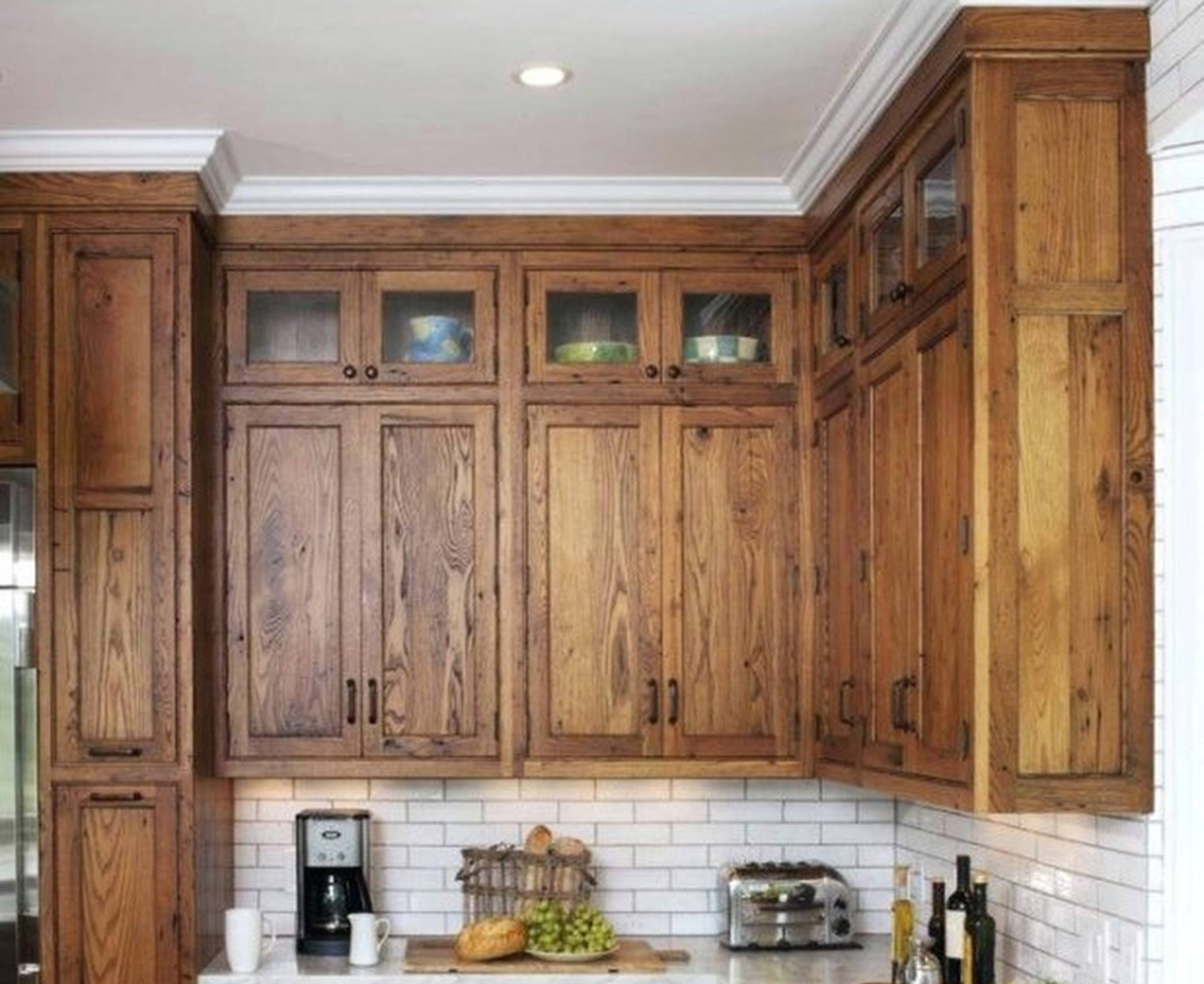 What\'s the Best Material for Kitchen Cabinets in India?