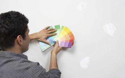 paint colour mistakes