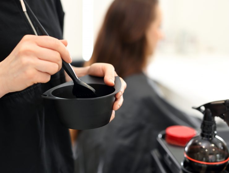 What is Ammonia-free Hair Colour and Why You Need It