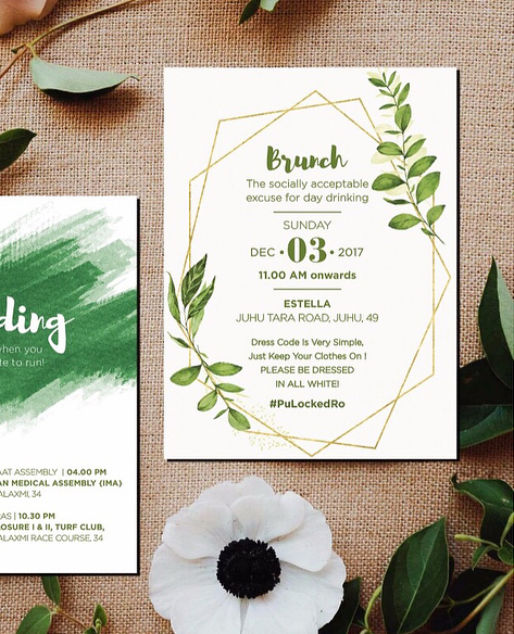 Story Guide To Wedding Invitation Wording: Wedding Invite Wordings For All Functions, Including