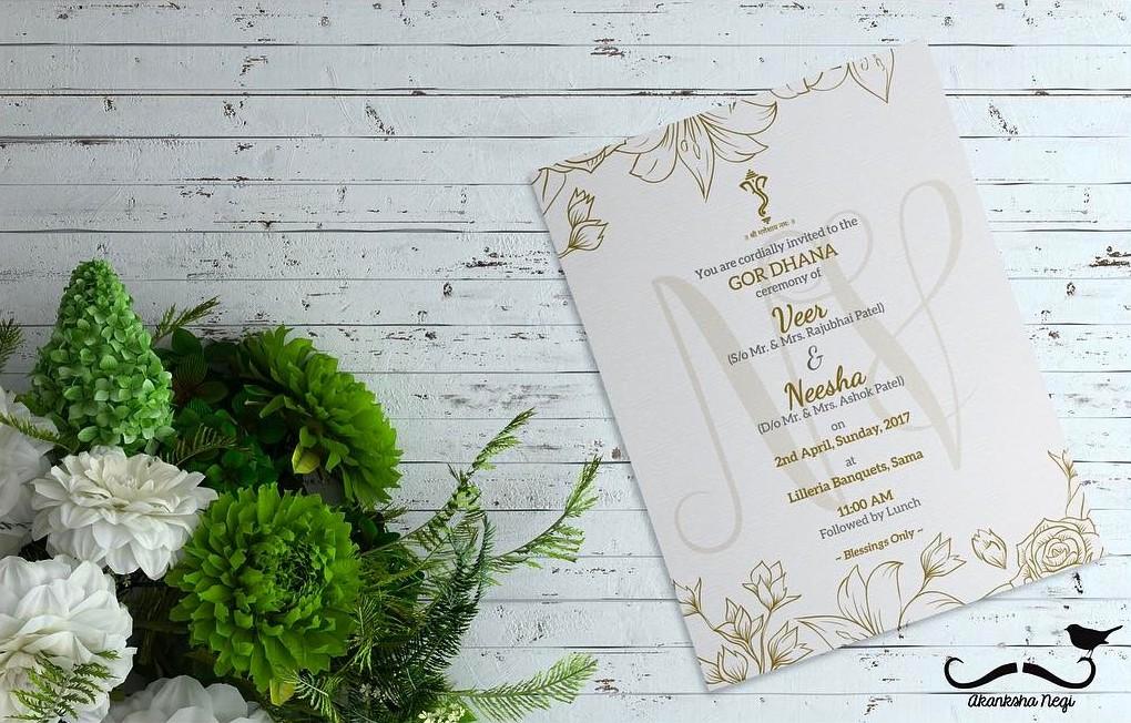 20 Engagement Invitation Message Wording Ideas To Make