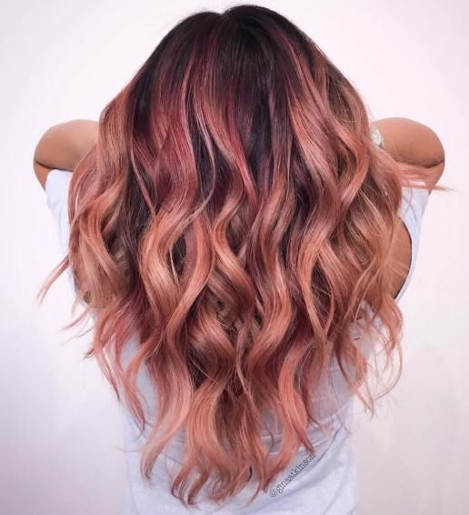 Hair Color Highlights Ideas for Indian Hair (With Pics for Inspo!)