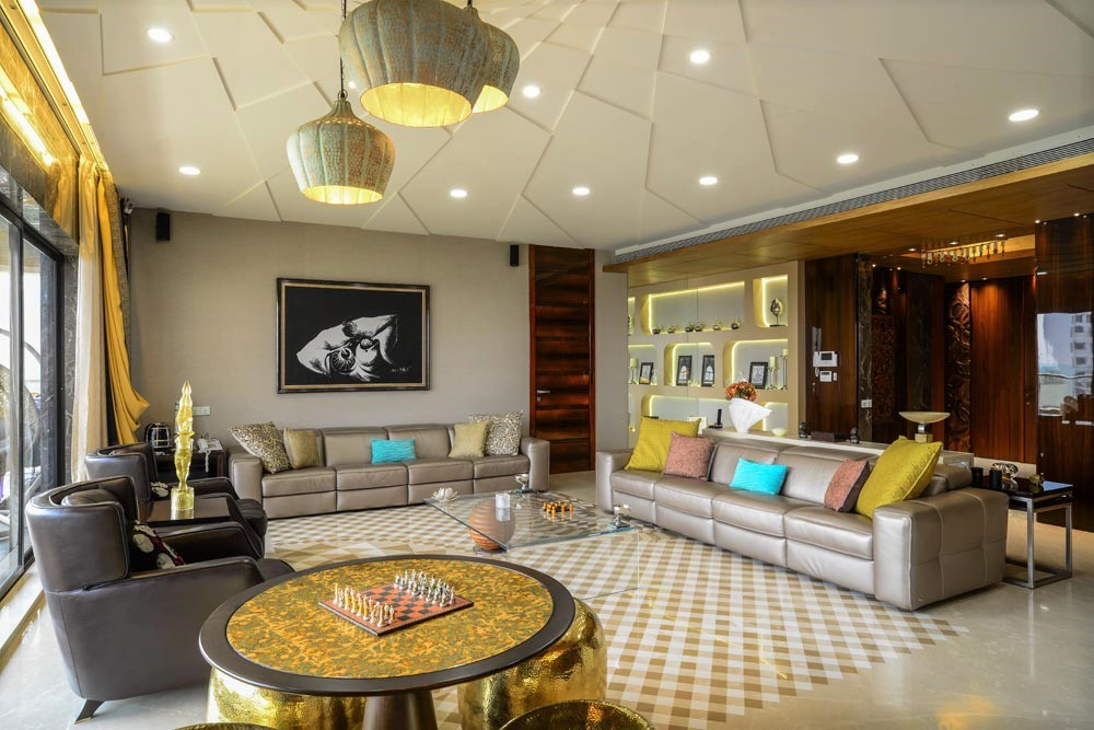 False Ceiling Designs For Drawing Rooms 6 Unique Styles You Need To See