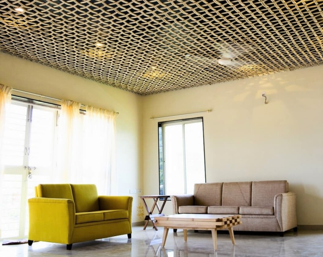 False Ceiling Designs for Drawing Rooms: 6 Unique Styles ...