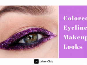Colored Eyeliner Looks: 10+ Ways To Style Them
