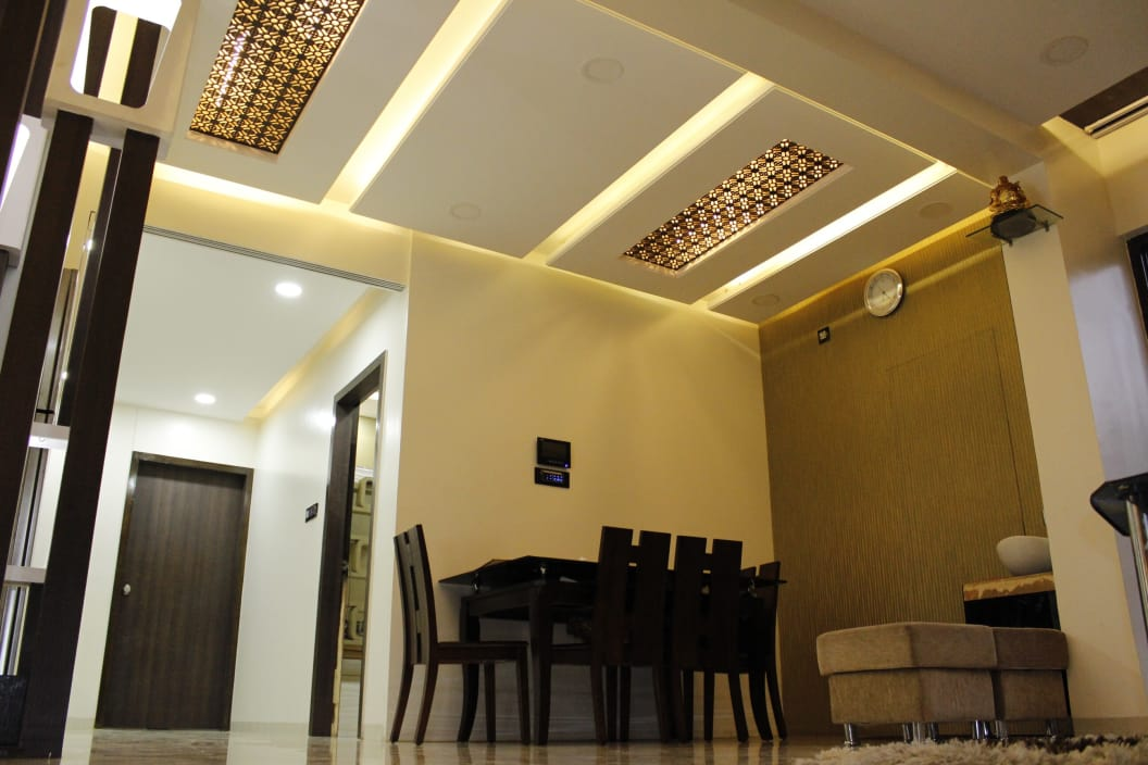 False Ceiling Materials The Different Types And Where To