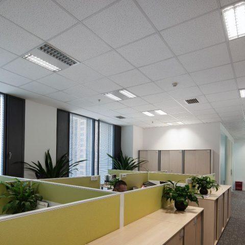 fibre false ceiling materials