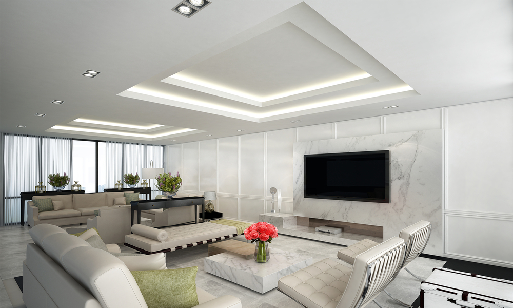 Simple False Ceiling Designs For Halls 10 Ideas To Keep It Elegant
